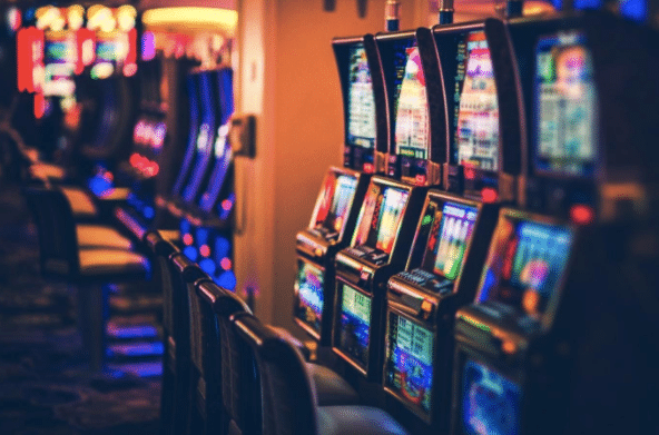 Find A New Way To Play With These Mega And Mysterious Slots