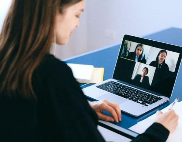 6 Remote Online Interview Tips for 2021