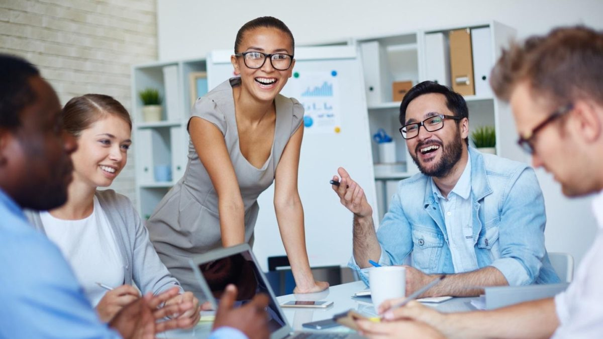 8 Simple Tips for Improving Employee Well-Being