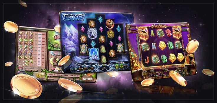 Defeat Coronavirus Boredom With These Online Slot Games