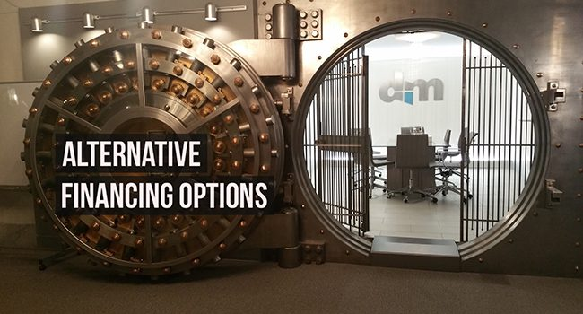 4 Ways Canadians Can Qualify For Alternative Financing Options