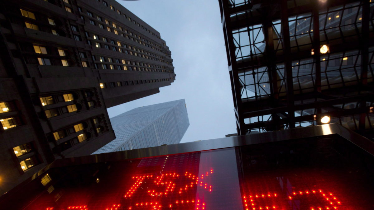 The Stock Market in Canada – Focus on the Canadian Stock Exchange