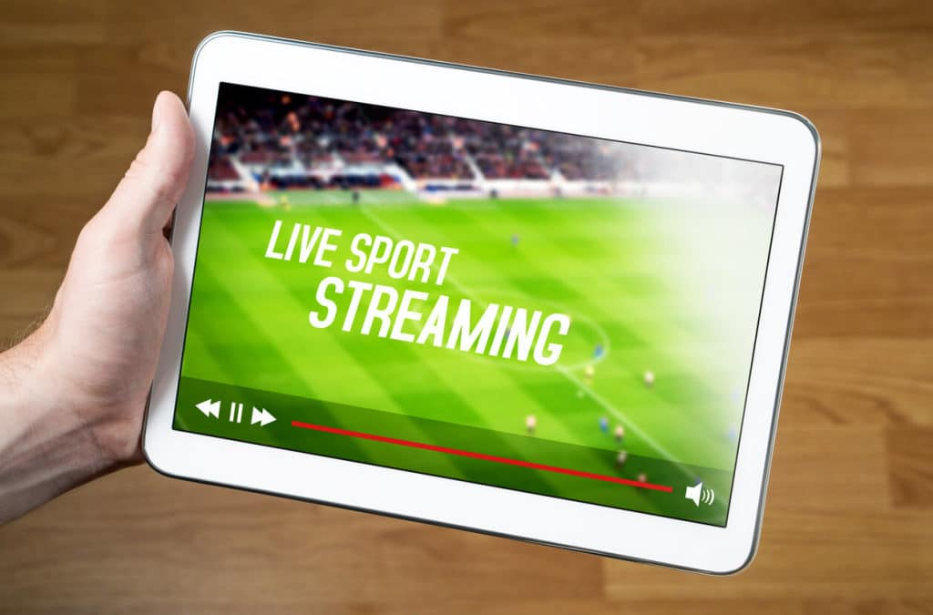 Live Sports: The Last Gasp of Broadcast Television