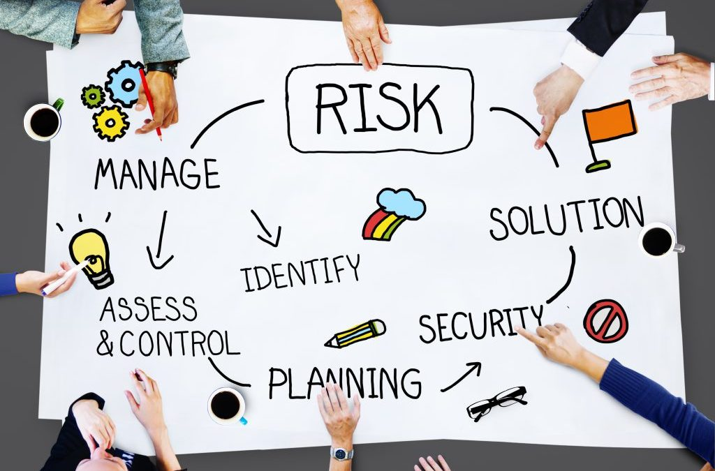 Five Risks Your Business Can Easily Avoid