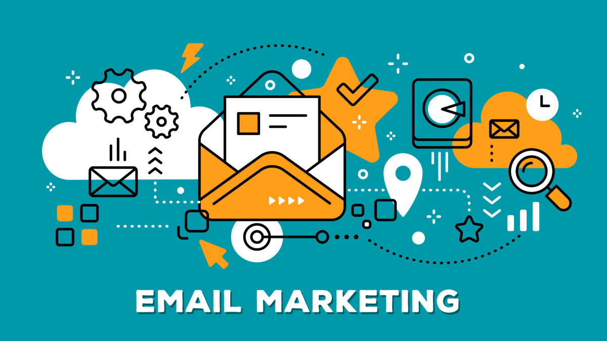 3 Advantages of Direct Mail Marketing over Email Marketing for Your Business