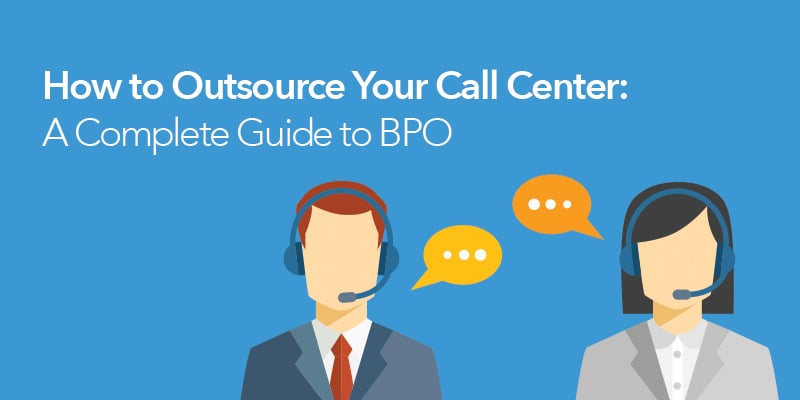 How to Outsource Customer Support: A Definitive Overview