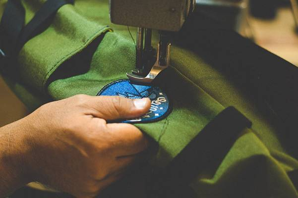 How Do You Iron On Patches Without An Iron?