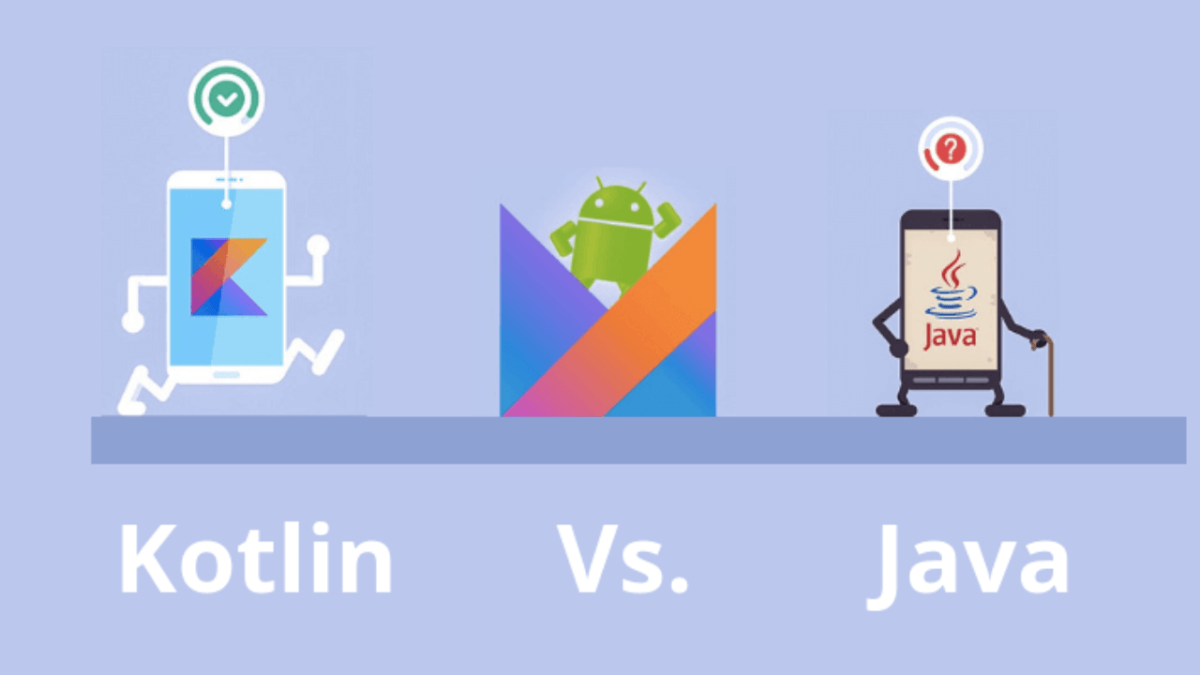 Kotlin vs. Java: Which is the Best Option for Android App Development?