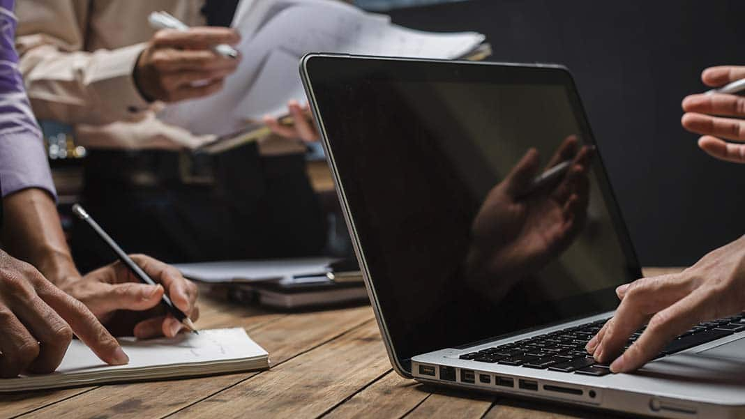 Understanding The New Business Risks Online
