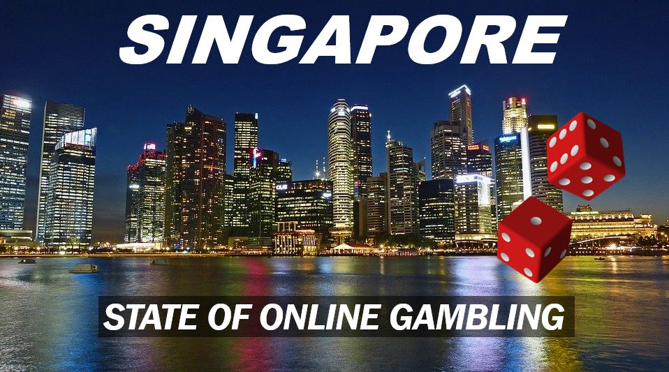 Online Casino Games: Evaluation of COVID-19 Impact on Singapore Gambling