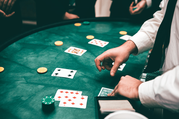Biggest trends in Casino games for 2021