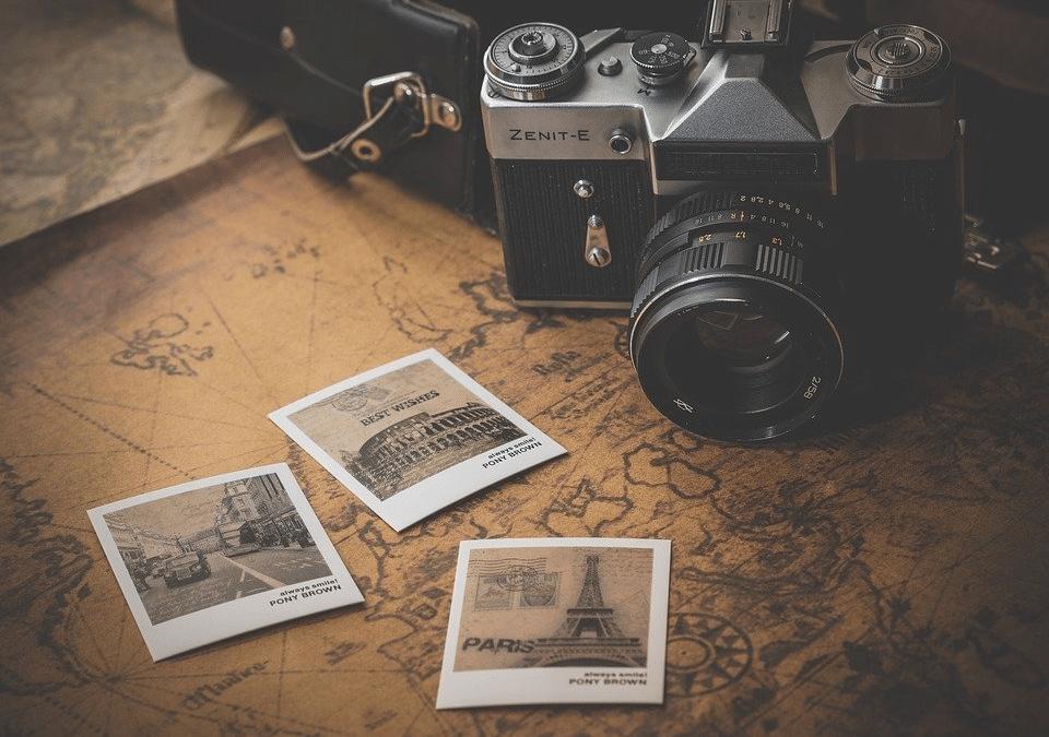 Tips to Take Instagram-Worthy Hiking Photos