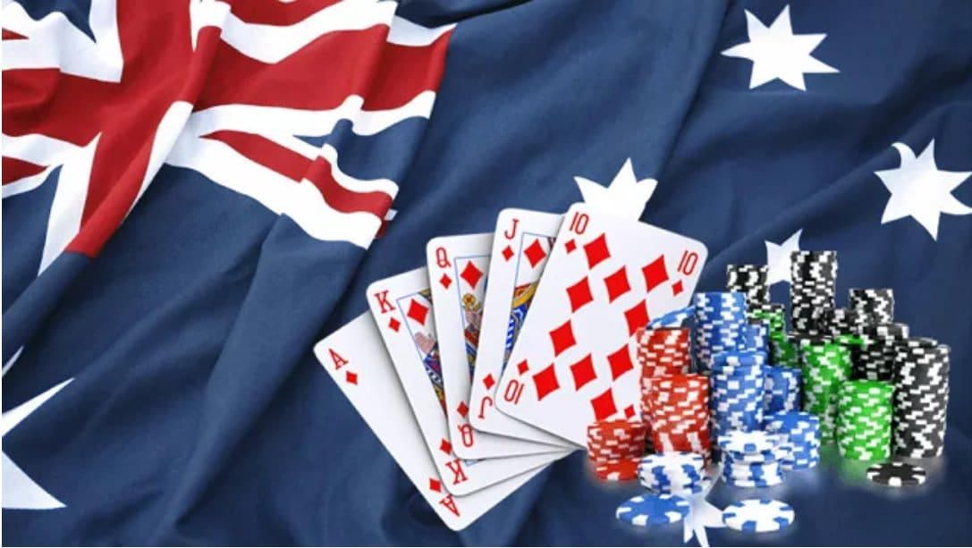 Is It Possible To Win At Australian Online Casinos?