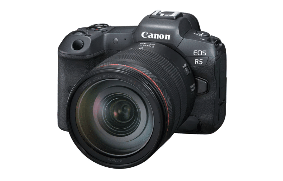 Canon EOS R6 Mirrorless Digital Camera (Body Only) Review