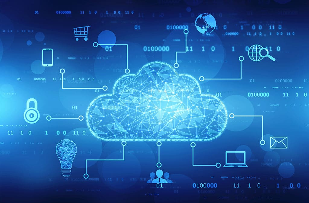 6 Ways To Prepare For The Cloud
