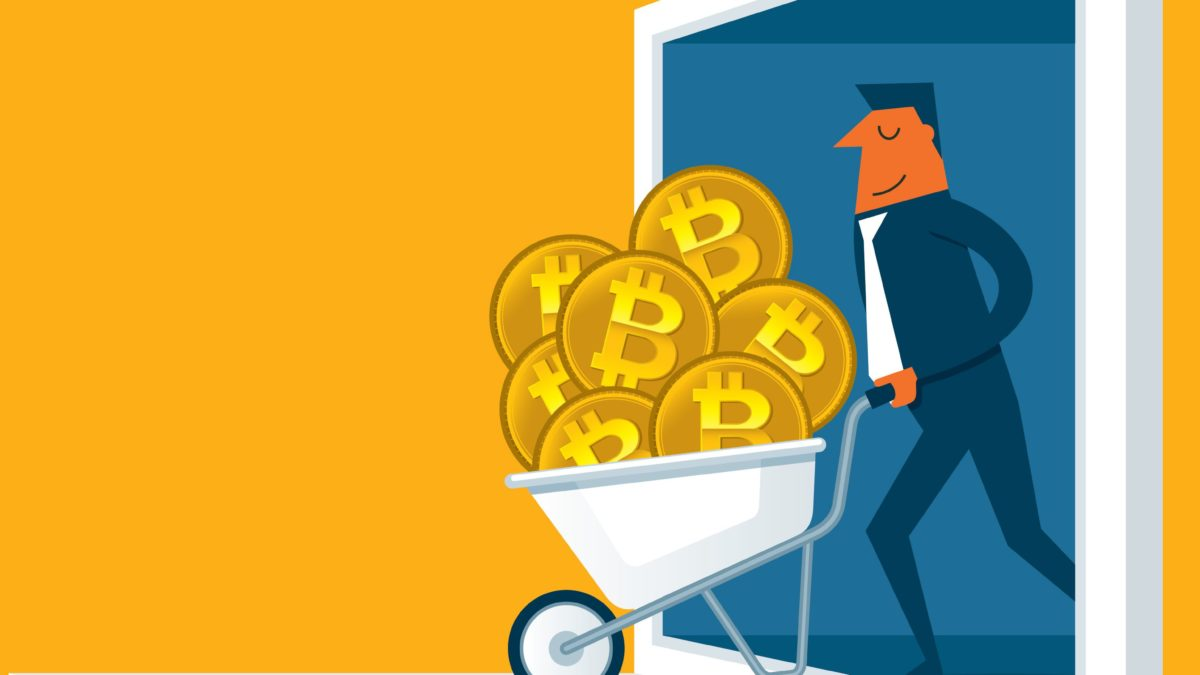 Bitcoin Trading – A Guide To Gain Expertise In It!