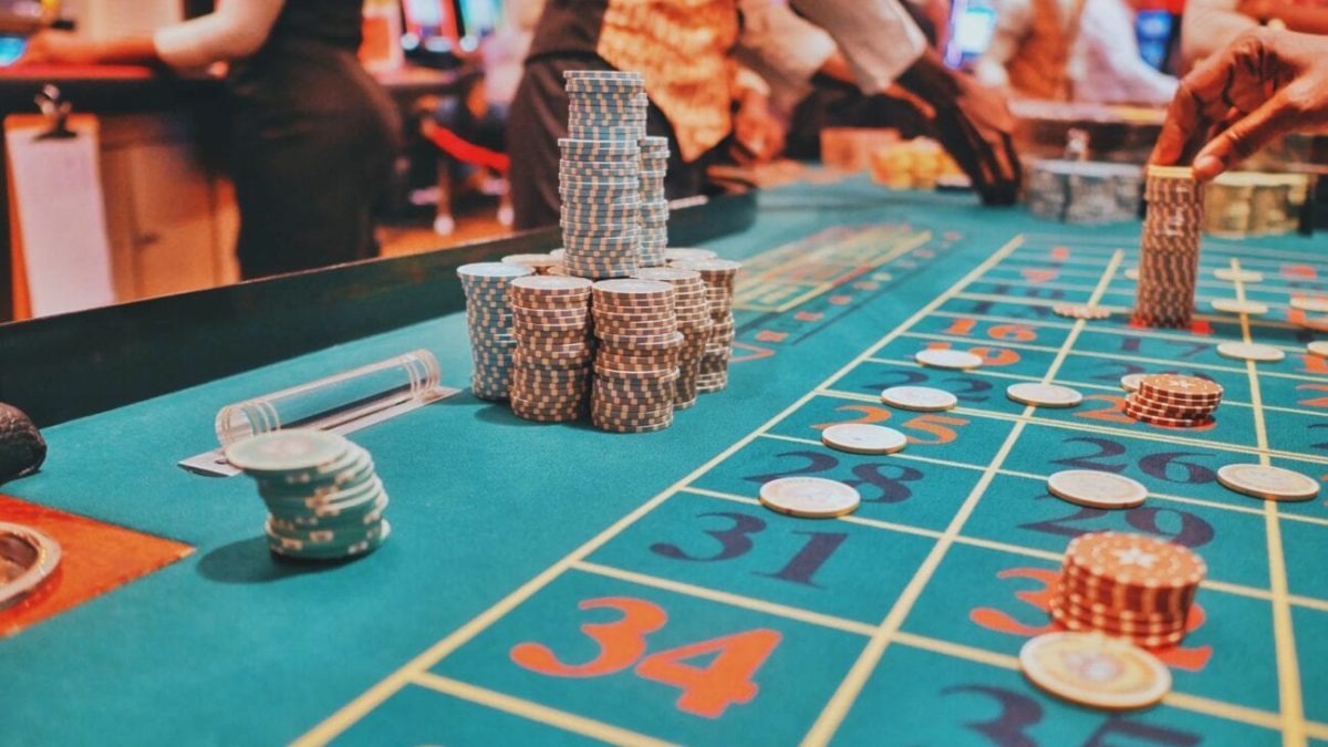 How Will the Pandemic Change Technology for the Gambling Industry?