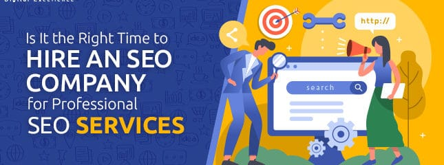 Should You Hire An SEO Agency For Your Small Business?
