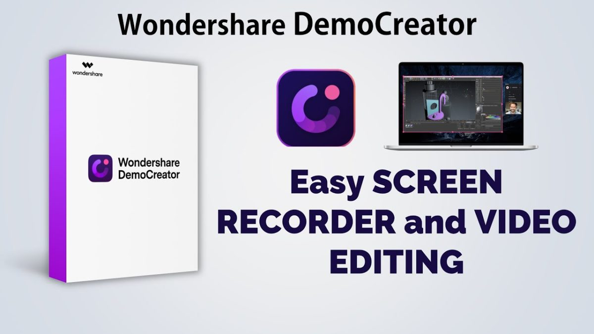 How To Record Your Screen And Edit In Creativity With DemoCreator