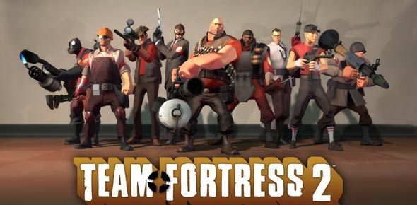 What Makes Tf2 Such a Popular Game