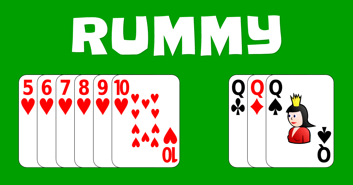 2021 Game Goals For Those Who Love Rummy