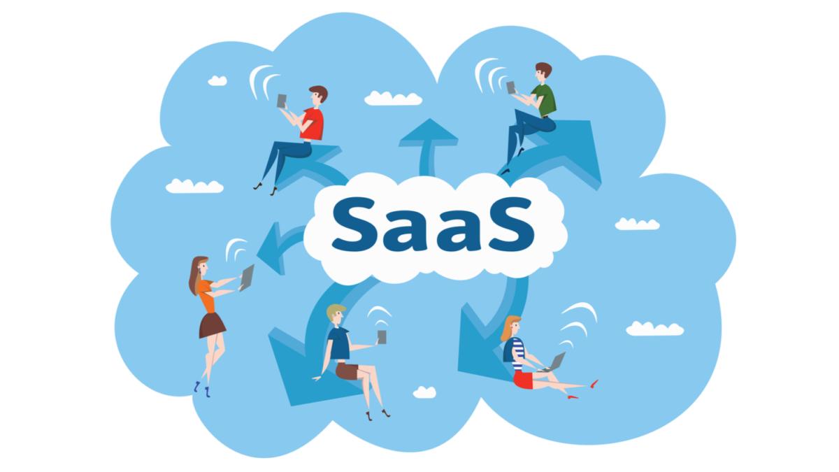 How SaaS is Transforming the B2B Sales Community
