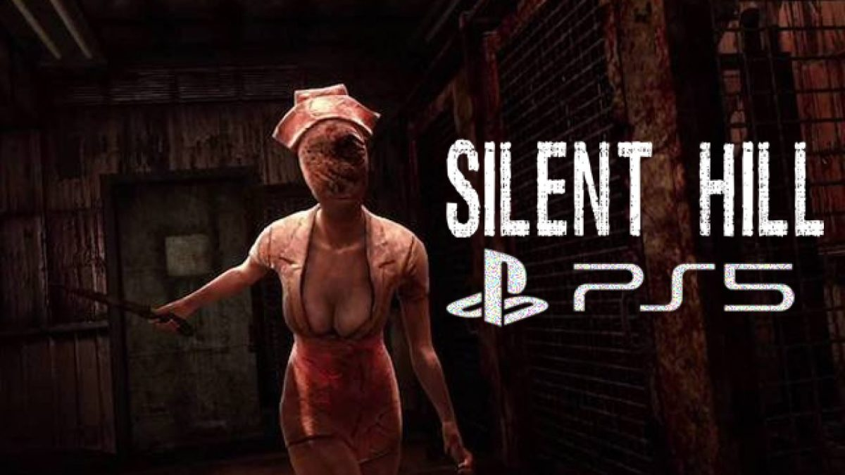 Is a New Silent Hill Game Going To Be Revealed This Year?