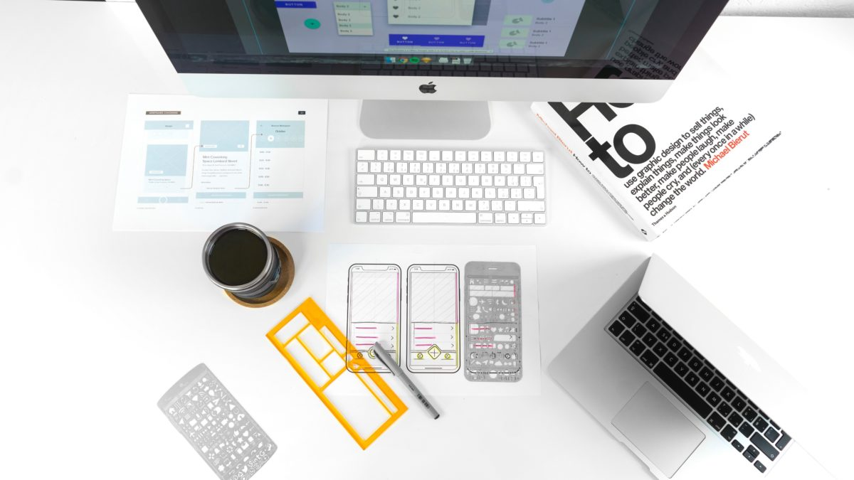 5 Ways Prototyping Improves Your Design Process