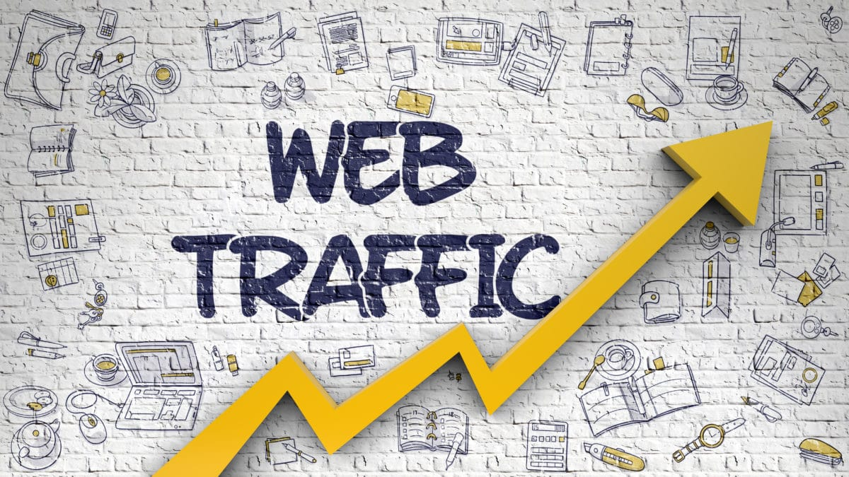 4 Recommended Ways Of Tracking Website Traffic