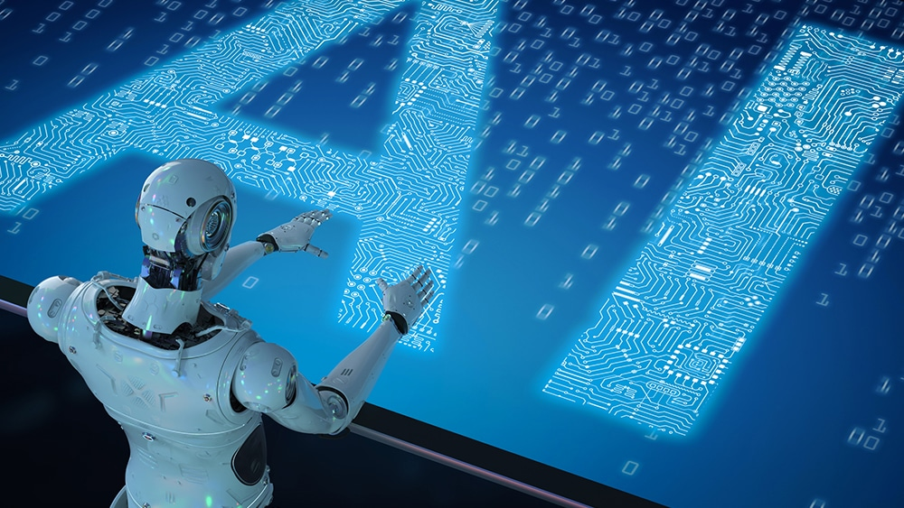 5 Ways an Artificial Intelligence Future Will Change the World
