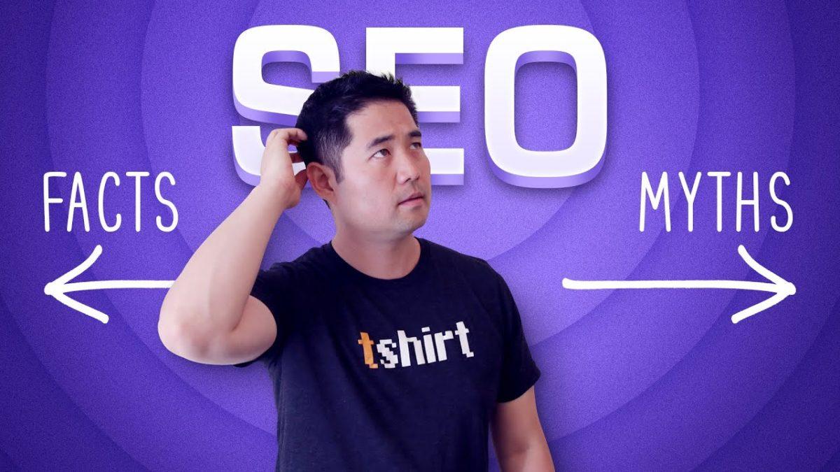 8 SEO Myths Debunked