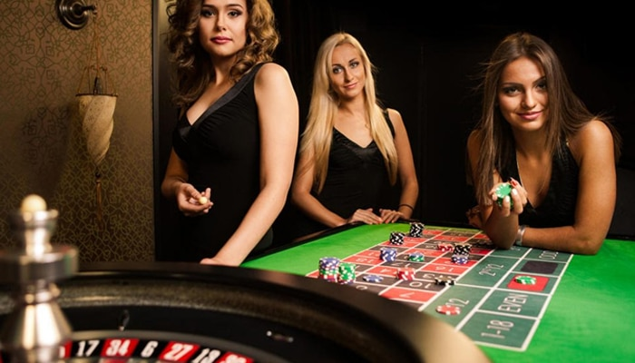 5 Reasons to Give Live Roulette a Try During Quarantine