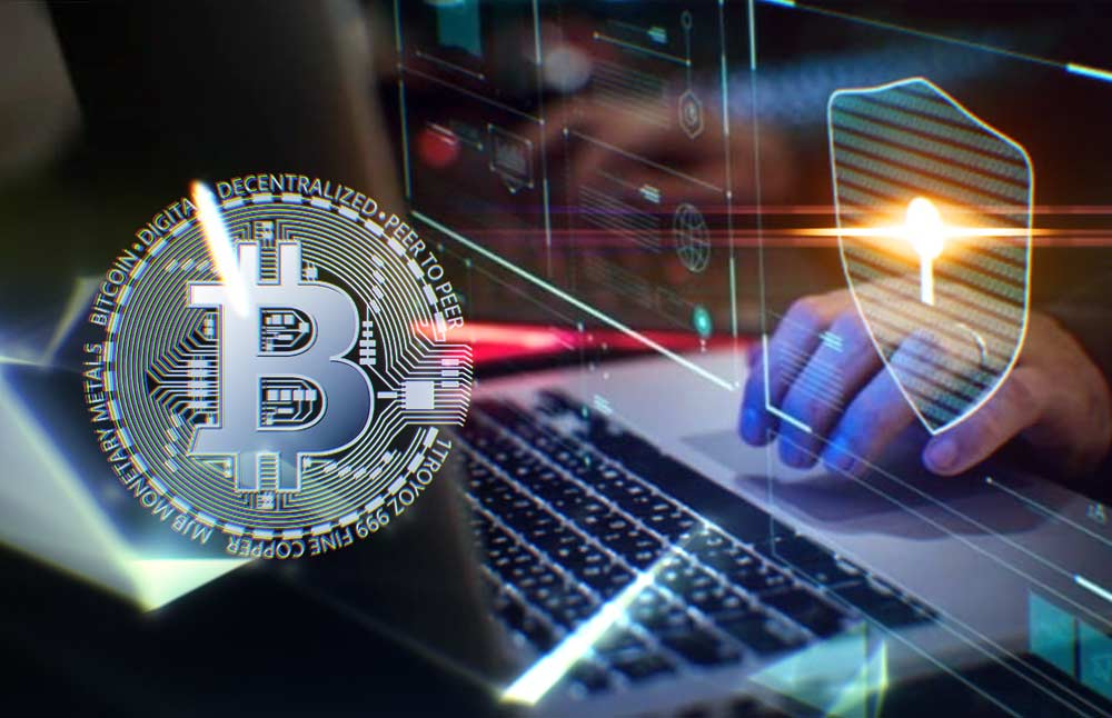 How To Protect Your Bitcoin Investments From Hacks And Thefts?