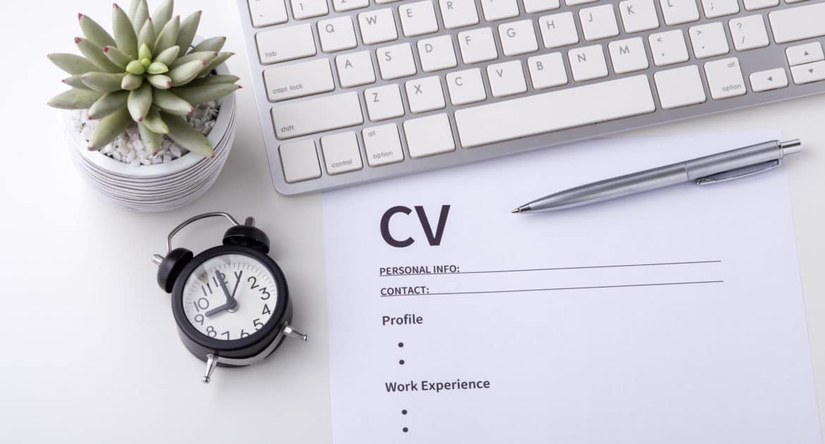 How to Write a CV: Definitive Guide for 2021