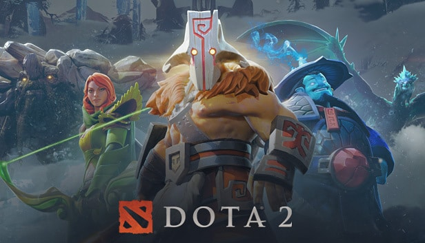 Who Tops Dota 2 Leaderboards in Europe in 2021?