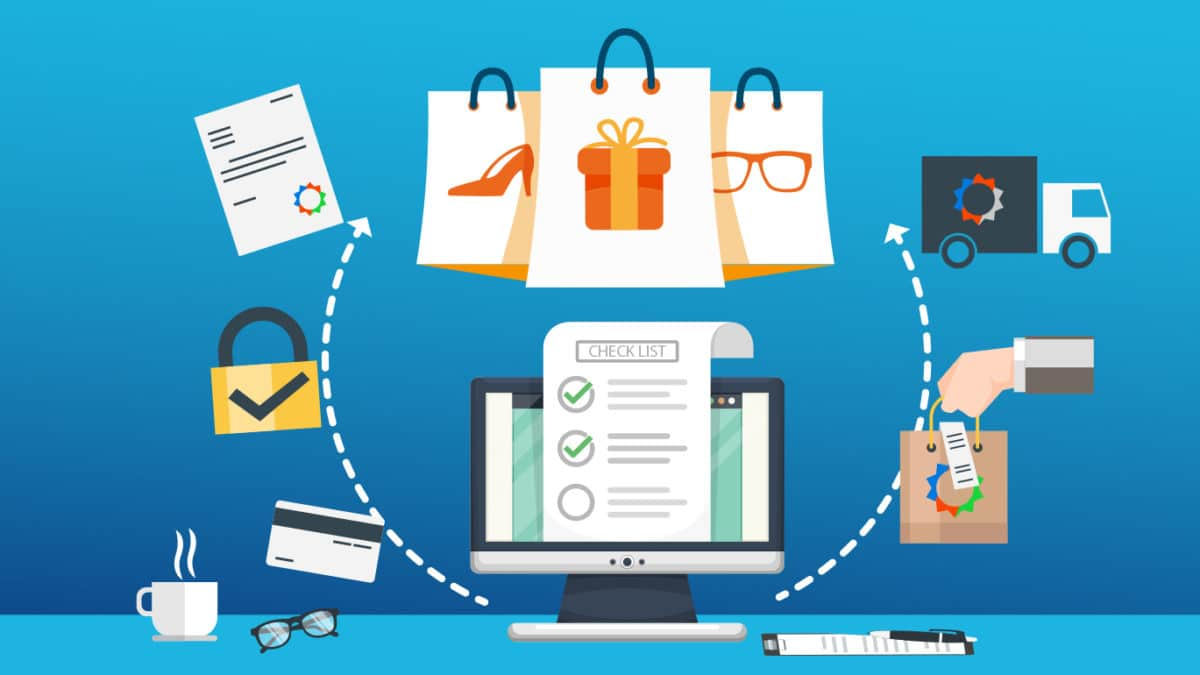 How to Create Your Own Ecommerce Website