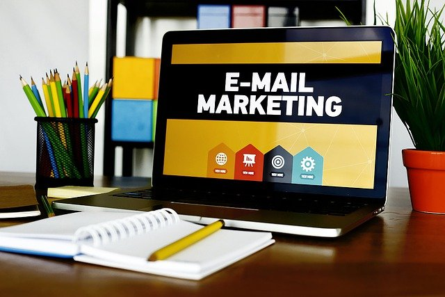 How to Increase Sales via Email Marketing
