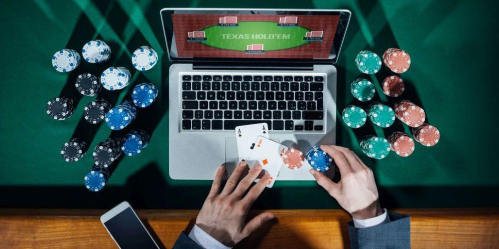 Top 4 Fatal Mistakes to Avoid When Playing Michael Jackson Slot Machine and Other Casino Games