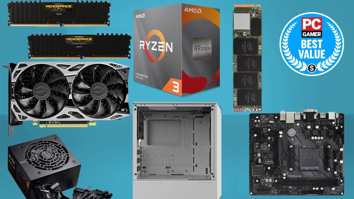 How To Build An Affordable Gaming System