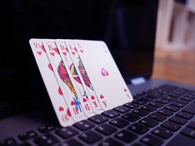 Digitalization of Gambling: Online Casino Games on Any Device