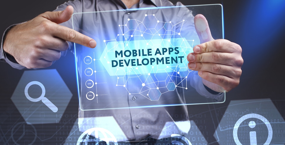 Current Trends And Tools Used In Mobile Apps Development