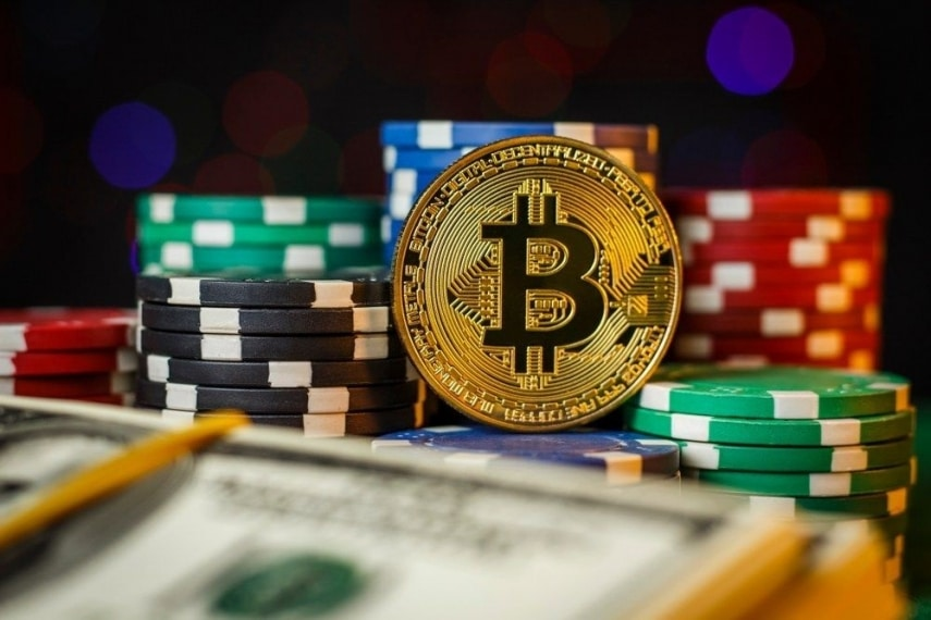 Gambling and Crypto: the Future of the Friendship