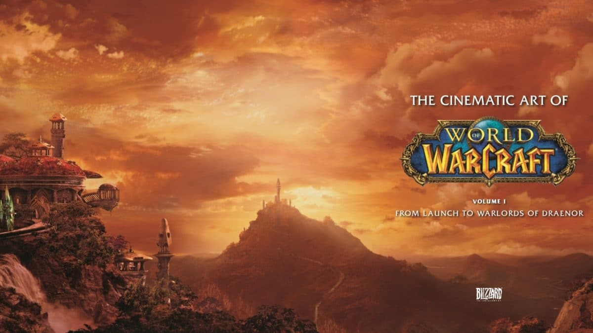 World of Warcraft: Through the Ages