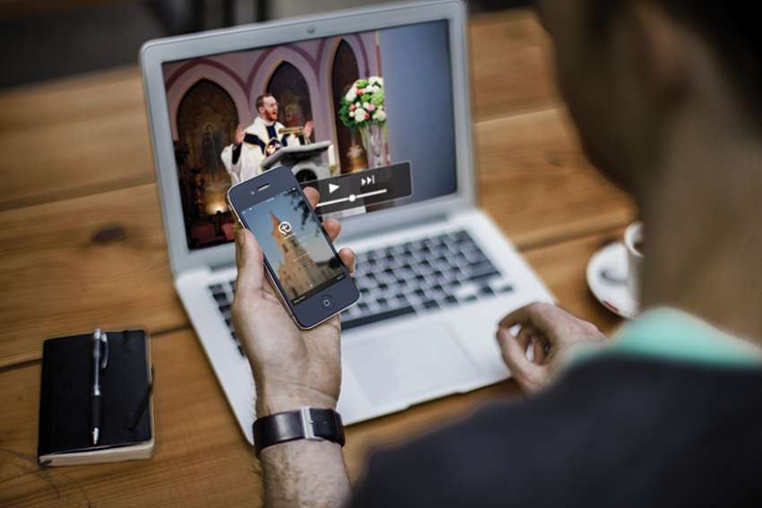 These Are the Necessary Tools for Doing Church in the Digital Age