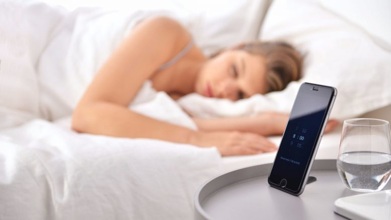 5 Ways Technology Can Help with Your Sleep Problems