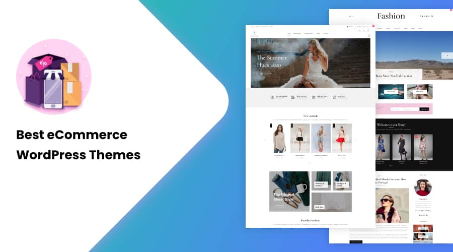 How to Choose the Right WordPress eCommerce Theme
