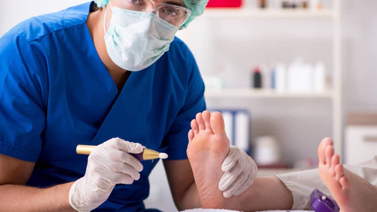 Challenges of Podiatry Billing and How to Overcome Them