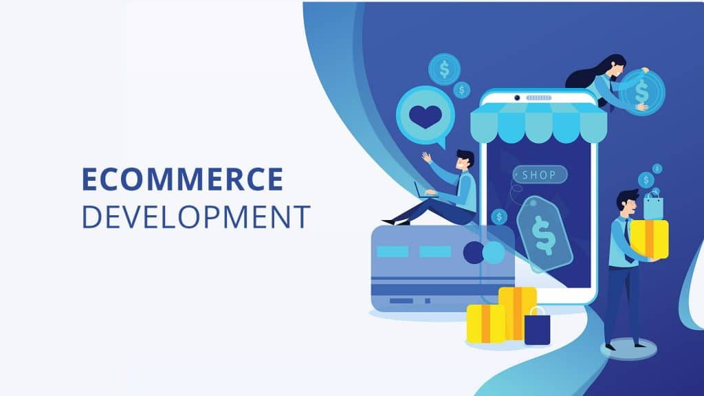 7 E-Commerce Development Trends To Capitalize On