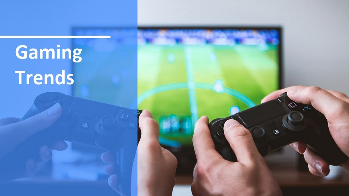 Trends Set to Headline US Gaming Through 2021 and Beyond