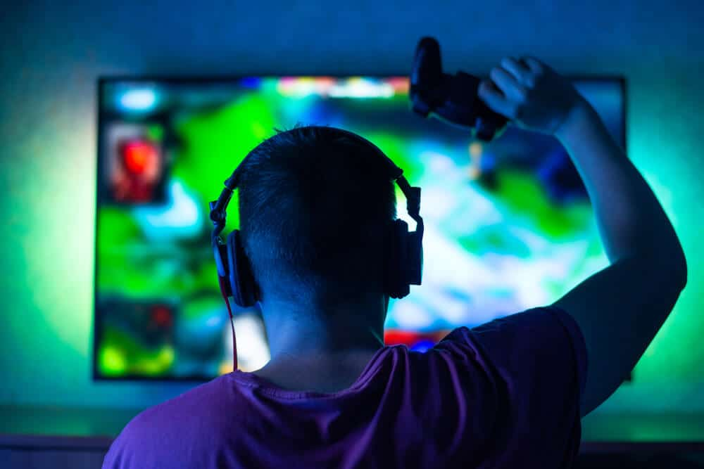 Gaming: How the UK's Youngest Sector Has Matured Beyond Its Years